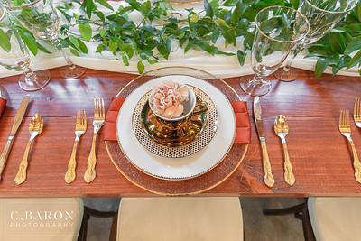 Beautiful luxury editorial at Dry Creek Gatherings in Magnolia texas, featuring elegant wedding design