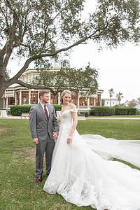 Gorgeous 1880 Garten Verein Fall wedding in Galveston, Texas