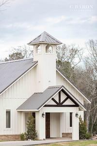 Beautiful Winter Bridal session at Magnolia Meadows in Magnolia, Texas