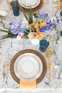 Gorgeous wedding editorial at Meekersmark near Houston Texas sponsored by Ruffled blog