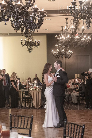 Gorgeous Luxury wedding at Hotel Sorella, soon to be The Moran at City Centre in Houston Texas.  Catholic Wedding Mass at St. John Vianney.