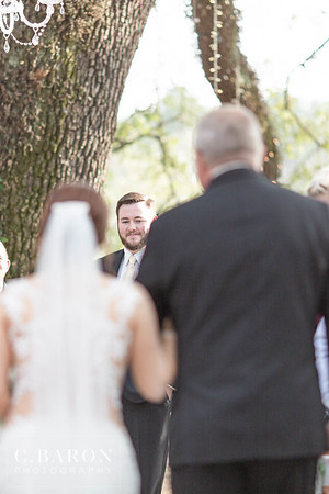 Pretty Rustic winter wedding at Pine Lake Ranch in Montgomery Texas