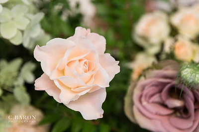 Gorgeous summer wedding editorial at Sandlewood Manor in Tomball Texas