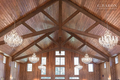 Pretty Winter bridals at The Carriage House in Conroe, Texas