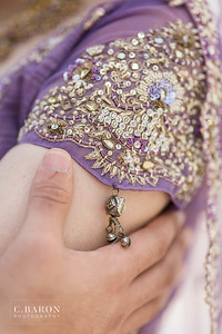Beautiful S. Asian Wedding inspiration photographed at The Westin Houston Medical Center in Houston Texas
