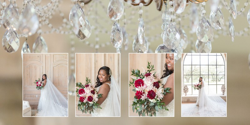 Gorgeous elegant wedding at the Clubs of Houston Oaks in NW Houston area - as featured on Style Me Pretty
