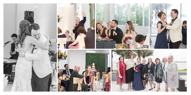 Pretty spring wedding at the Waters Edge in the Clear Lake Seabrook Nassau Bay area near houston texas