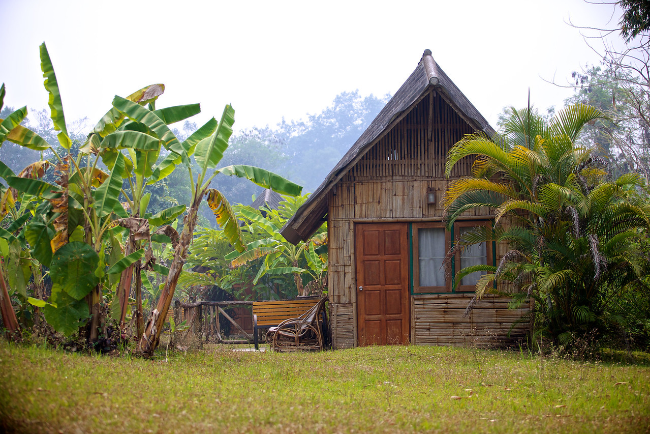 65 Perfect house - Thailand