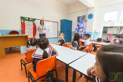 Classroom Shots `17