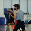 Chicago Bulls Shoot Around
