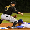 Pittsburgh Pirates vs Chicago Cubs