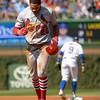 St. Louis Cardinals vs Chicago Cubs