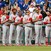 St. Louis Cardinals vs Chicago Cubs