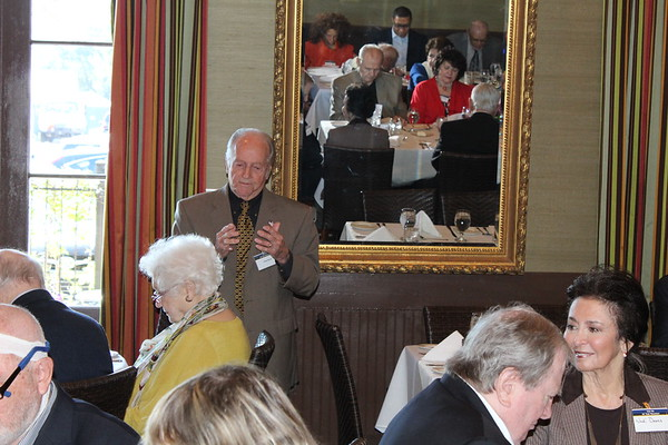 CC/73 Delegates 44th Anniversary Reunion 11-10-17