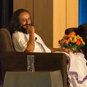 20140701-CCARE-Sri-Sri-Ravi-Shankar-5641