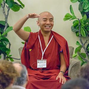 20160611-CCARE-Richard-Davidson-Mingyur-Rinpoche-5070