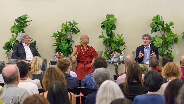 20160611-CCARE-Richard-Davidson-Mingyur-Rinpoche-5351