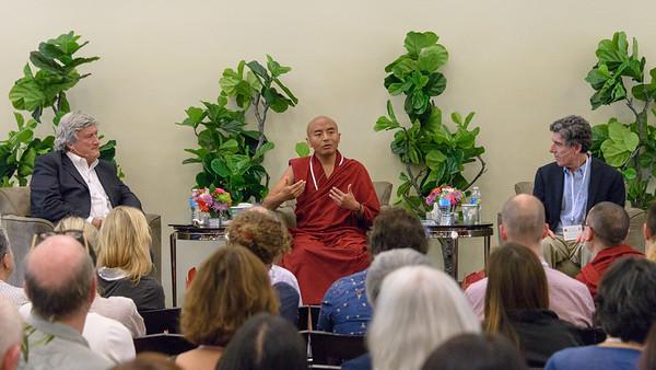 20160611-CCARE-Richard-Davidson-Mingyur-Rinpoche-5287