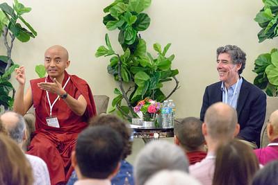 20160611-CCARE-Richard-Davidson-Mingyur-Rinpoche-5098