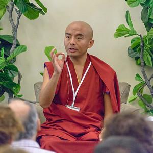 20160611-CCARE-Richard-Davidson-Mingyur-Rinpoche-5077