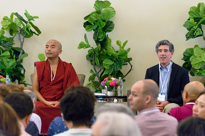 20160611-CCARE-Richard-Davidson-Mingyur-Rinpoche-4941