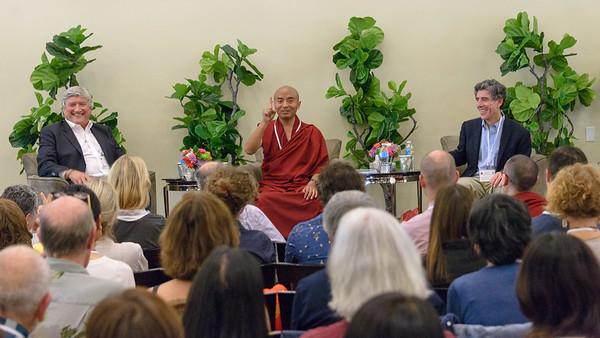 20160611-CCARE-Richard-Davidson-Mingyur-Rinpoche-5336