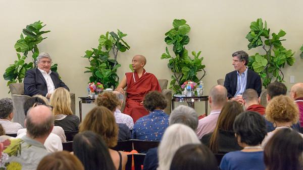 20160611-CCARE-Richard-Davidson-Mingyur-Rinpoche-5326