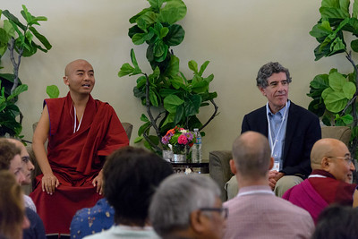 20160611-CCARE-Richard-Davidson-Mingyur-Rinpoche-4905