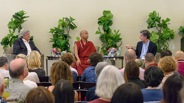 20160611-CCARE-Richard-Davidson-Mingyur-Rinpoche-5262