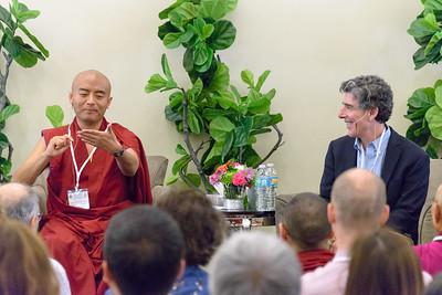 20160611-CCARE-Richard-Davidson-Mingyur-Rinpoche-5095