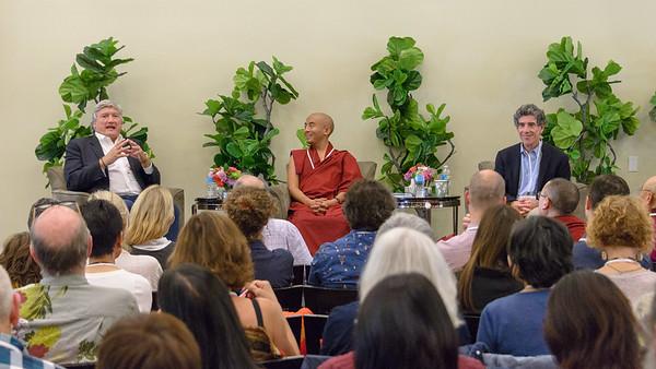 20160611-CCARE-Richard-Davidson-Mingyur-Rinpoche-5368