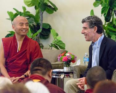 20160611-CCARE-Richard-Davidson-Mingyur-Rinpoche-4826