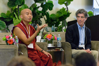 20160611-CCARE-Richard-Davidson-Mingyur-Rinpoche-5112