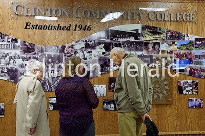 CCC 70th Anniversary and Library Sneak Peak 12-7-16