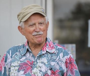 2011 July Larry's Retirement Party