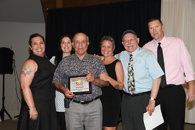 2016 CCC Hall of Fame