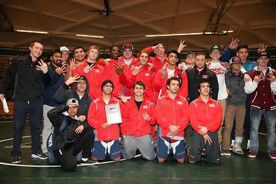 2016 West Region Championships