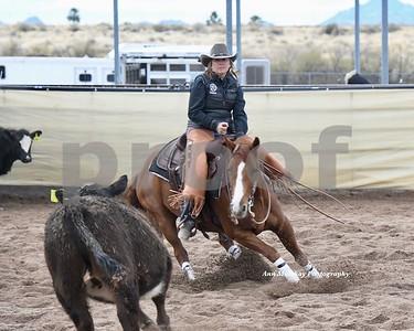 CCCHA $500 Beginner Rider 3/13/2021