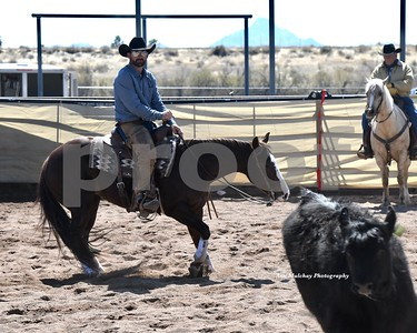CCCHA  $5K Novice Horse 3/14/2021