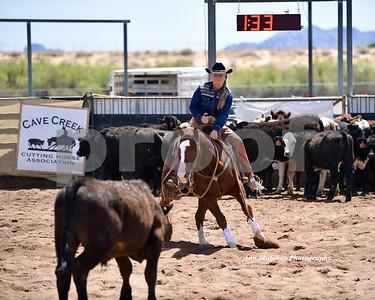 CCCHA $5K Novice Horse 4/17/2021
