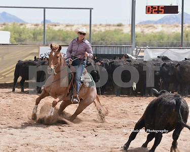 CCCHA Ranch Cutting Horse 4/17/2021