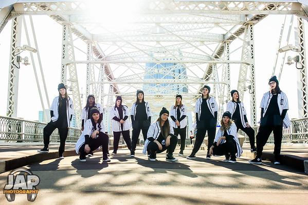 CCCHS Dance 2015-16