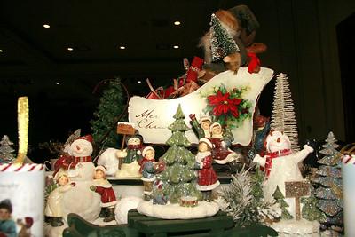 2010 Hudson Chapel Women's Christmas Gathering