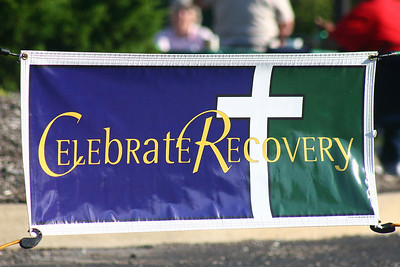Celebrate Recovery 3rd Anniversary 2007