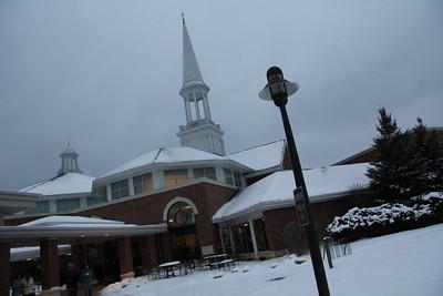 Christ Community Chapel 2013 Christmas Concert
