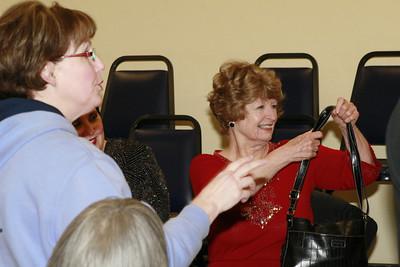 "Hudson Community Chapel presents ""LOVE came down"" 2010 Christmas Concert"