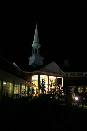 Hudson Chapel Kyrie Music of the 80's