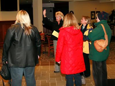 Hudson Chapel Choir with Arlington Church of God Choir