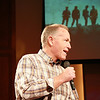 Pastor Jim Colledge