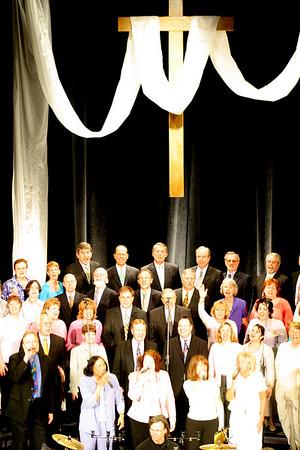 Resurrection Celebration 2007